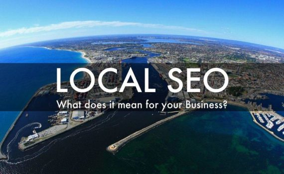 Rankear por SEO local 2017