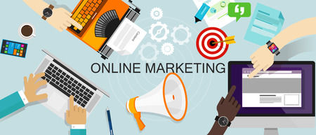 Tecnicas de Marketing Online promocionar marca o producto